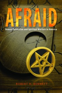 "A fascinating and unnerving book, Afraid is a must-read that equips all Christians to recognize the devil's influence in our society and to act on it. Robert Bennett describes real events and actual confessions people have shared with him of demonic encounters—in America, in our modern age. Summoning demons, interacting with ""ghosts,"" and holding séances led to what many may call horrifying hallucinations and even schizophrenia. But for many Americans, these things are their spirituality. How can we break free from the despair and crushing fear that such encounters can bring? How do we come to the aid of our neighbors who are lost in Satan's deceptions? Bennett points us to the only way out: God's grace and the medicines He gives to His people."